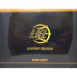 2006-2007 LKL čempionato...