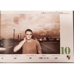 2006-2007 Kauno Žalgiris