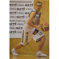 2007-2008 Kauno Žalgiris