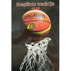 2008-2009 LKL čempionato...