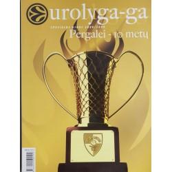 2008-2009 Eurolyga-ga