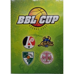 2009 BBL CUP