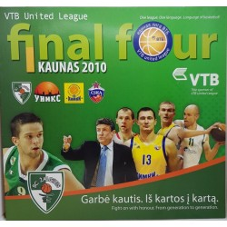 2009-2010 VTB Final four