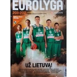 2011-2012 Eurolyga