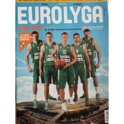 2012-2013 Eurolyga
