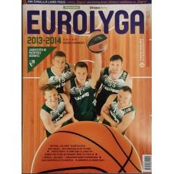 2013-2014 Eurolyga
