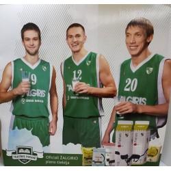 2010 Vilkyškių pieninė