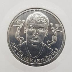 Oficiali Lietuvos vyrų...