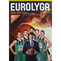 2016-2017 Eurolyga