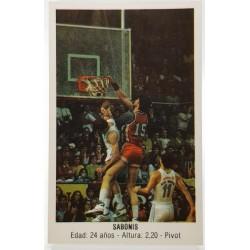 1987-1988 Converse...