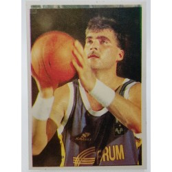 1989-1990 Muflon Yugoslavian