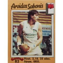 1989 100 Gigantes del...