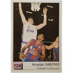 1990 Panini Spanish Sticker...