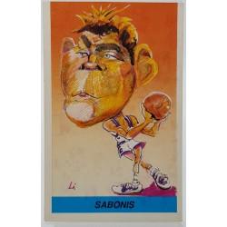 1992 De album caricaturas...