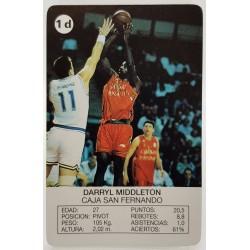 1993-1994 ACB card