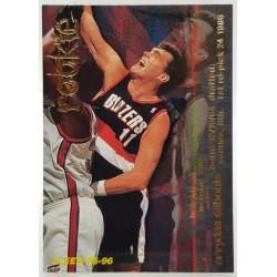1995-1996 Fleer RC