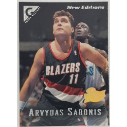 1995-1996 Topps Gallery...