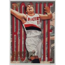 1995-1996 Ultra Rookie