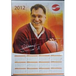 2012 Samsono kalendorius...