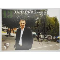 2006 - 2007 Kauno Žalgiris