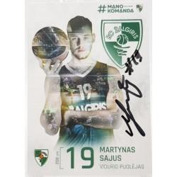 2017 - 2018 Kauno Žalgiris