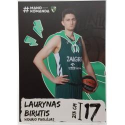 2018 - 2019 Kauno Žalgiris
