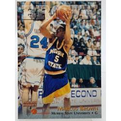 1996 Score Board Basketball...