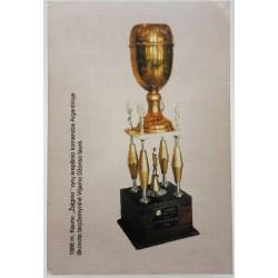 1986 Tarpžemyninė Džonso taurė