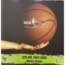 2007 - 2008 SEB BBL Media...