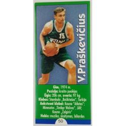 1999 Krepšinio veidai
