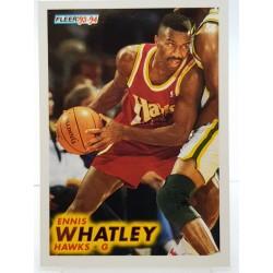 1993-94 Fleer Basketball