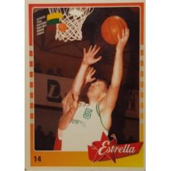 2003 Estrella - Lietuvos...