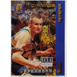 1995 Collect-A-Card
