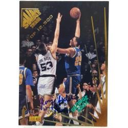 1995 Signature Rookies...