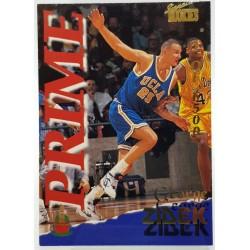 1995  Signature Rookies Prime