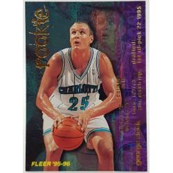 1995-96 Fleer Rookie