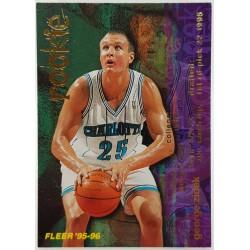 1995-96 Fleer Rookie European