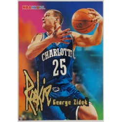 1995-96 Hoops Rookie