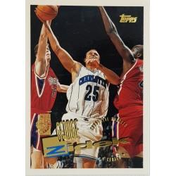1995-96 Topps - 95 NBA...