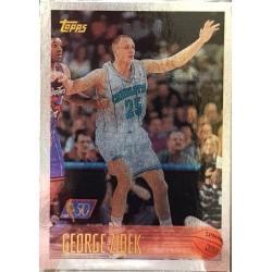 1996 - 97 Topps -  NBA at 50