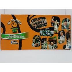 1999-00 Žalgirio  sezono...