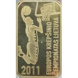 2011 Europos Krepšinio...