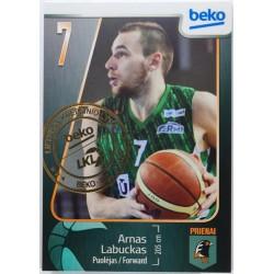 2014 - 15 BEKO LKL