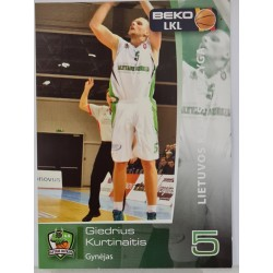 2013 - 14 BEKO LKL
