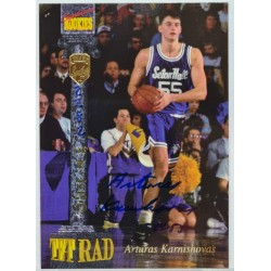 1994 Signature Rookies...