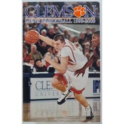 1999-2000 Clemson men's...