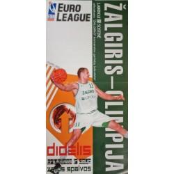 1999 - 2000 EUROLYGOS...