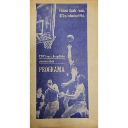 1972 TSRS vyrų krepšinio...