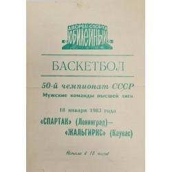 1983 TSRS aukščiausios...