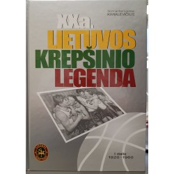 XXa. Lietuvos krepšinio...